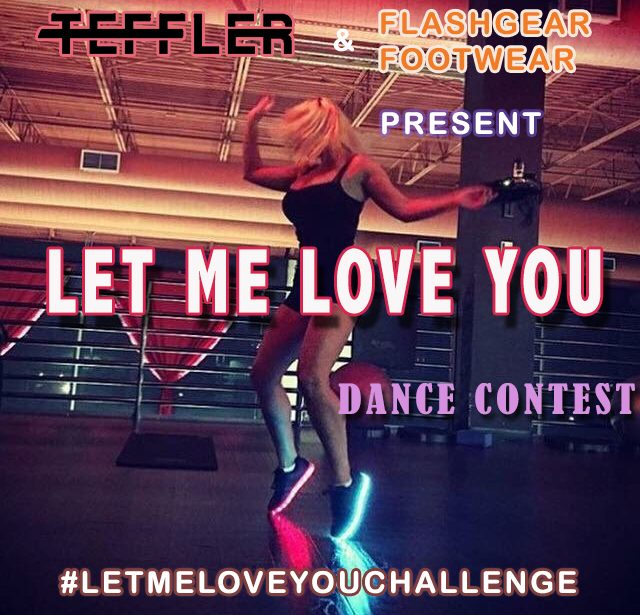 LET ME LOVE YOU CHALLENGE CONTEST WINNERS